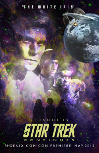 Star Trek: The White Iris