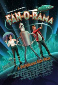 Fan-O-Rama poster